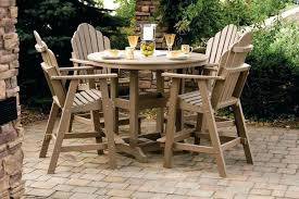 recycled plastic patio furniture clean your outdoor furniture