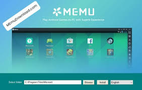 android emulator for mac memu for pc windows 10 laptop 8 1 7 and mac android