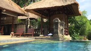 puri wulandari boutique resort u0026 spa 2015 nov bali ubud youtube