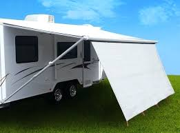 best rv awning screen room sun shade to suit box awnings rv awning