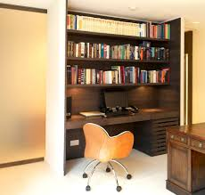 alcove desk ideas home office contemporary with desk alcove desk