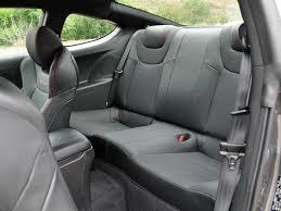 2015 Hyundai Genesis Interior 2015 Hyundai Genesis Coupe Overview Cargurus