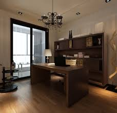 architecture add modern office desk in your home office design