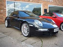 porsche 911 pistonheads used porsche 911 997 cars for sale with pistonheads