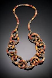 2053 best beaded necklace images on pinterest jewelry necklaces