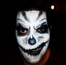Halloween Party Entertainment Ideas - 7 best a colorful creations original awesome face painting ideas