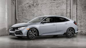 grey honda civic americans this is your new honda civic top gear