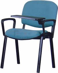 training chairs with tables chair with writing table in press conference conference chair with