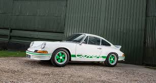 1973 porsche 911 rs for sale is it late to buy a porsche 911 rs 2 7