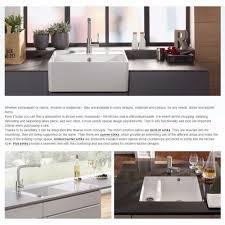 Kitchen Room Villeroy And Boch Villeroy And Boch Ceramic Kitchen Sinks 100 Images Villeroy