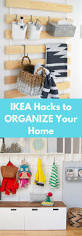 9 ikea hacks to organize your home the organized mom