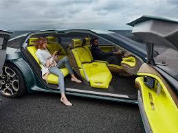 car leasing france citroen cxperience car 2016 paris motor show photos business