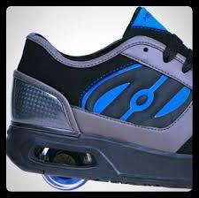 heelys megawatt light up wheels heelys other megawatt blackgunmetalroyal shoes poshmark