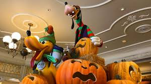 thanksgiving at disney world wdw vacation tips