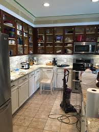 big kitchen reveal