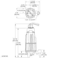 840 grinder pump zoeller pump company