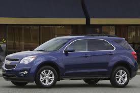 used crossover cars 2010 2013 chevrolet equinox used car review autotrader