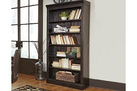 Townser  Bookcase Ashley Furniture HomeStore - Ashley office furniture