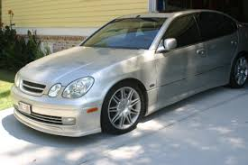 lexus is300 l tuned l tuned gs430 came factory or modded by individuals clublexus