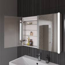 Bathroom Mirrors With Shaver Socket Illuminated Bathroom Mirror Cabi With Shaver Socket 4k Wallpapers