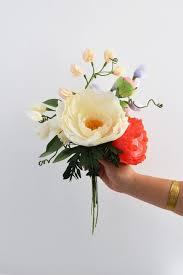 sweet pea flowers diy crepe paper flower sweet pea crafted to bloom