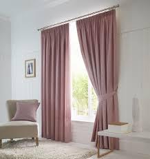 Kids Blackout Eyelet Curtains Pink Eyelet Curtains 66 X 54 Memsaheb Soft Blackout Kids Room