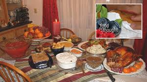 autism and thanksgiving how to cope with the feasting and hubbub