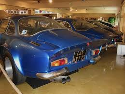 alpine a110 for sale alpine renault iedei page 2