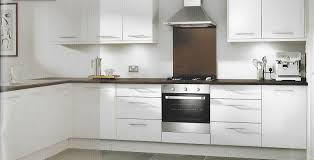 how to clean white gloss kitchen doors ennis white glossy and smooth kitchen units