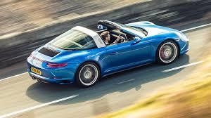 porsche 911 4s targa porsche 911 targa 4s 2016 review by car magazine