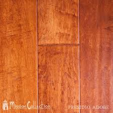presidio distinctive hardwood floors the mission collection