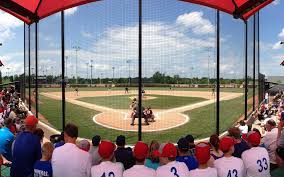 Baseball Usa Houston Field Map by Youth Baseball Nationals Tournament U2013 An Experience Like No Other