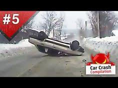 car crash compilation 2016 vol 5 car crashes emotion