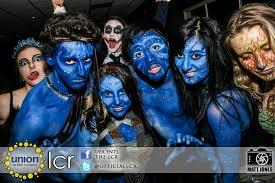 Halloween Avatar Costume Greatest Halloween Costume