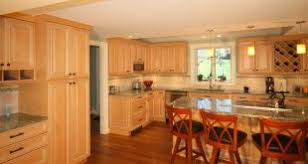How To Update Old Kitchen Cabinets Different Types Of Wood For Kitchen Cabinets Interior Design
