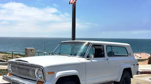 jeep cherokee chief blue 1978 jeep cherokee 4wd chief 2 door for sale near hermosa beach