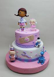 doc mcstuffins cake toppers dra juguetes dra juguetes cake disney party