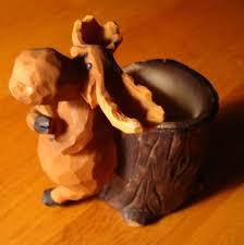 55 best moose figurines images on pinterest moose figurines and