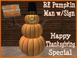 happy thanksgiving signs second marketplace re pumpkin w happy thanksgiving sign