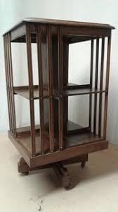 antique revolving bookcases antiques atlas