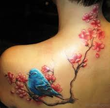 60 glorious cherry blossom tattoos on shoulder