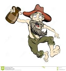 redneck thanksgiving pictures dancing hillbilly stock vector image 49803114