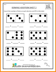 9 math sheets for kindergarten math cover