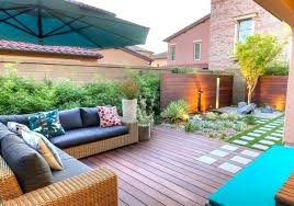 Outdoor Backyard Ideas Small Backyard Privacy Ideas Best Patio Privacy Ideas On Patio