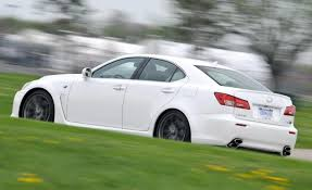 lexus isf white 2008 lexus is f information and photos zombiedrive