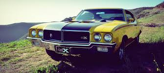 70 buick gsx yeah it looks like a chevelle ss or a 442 but
