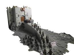 siege lego siege at helms alright so i felt like doing another flickr