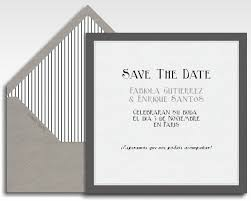 online save the date save the date online cards all you need to la