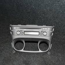 nissan almera radio code nissan almera radio cd player head unit n16 pn 2424m 2818 5bn321