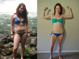 30lbs weight loss on a raw food diet with before u0026 after photos